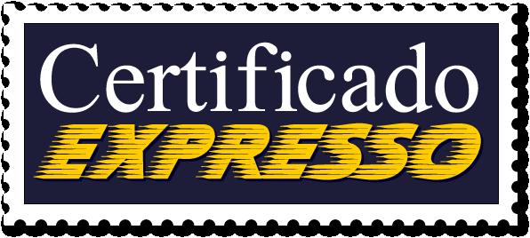 Certificado de Curso de Informática Expresso - rápido e urgente!