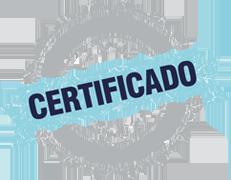Certificado com Método Registrado no Ministério da Educação e Cultura