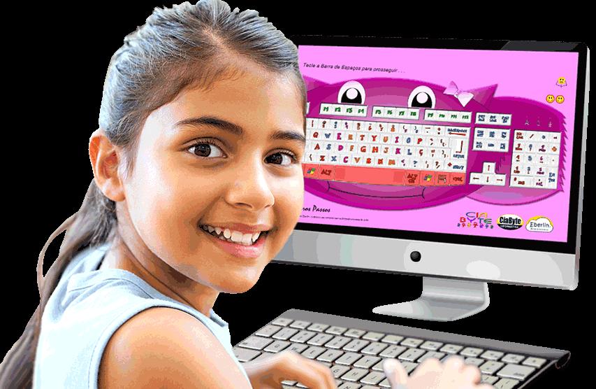 Curso de Informática para Crianças Online