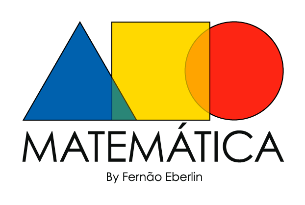 Canal Amo Matemática no YouTube