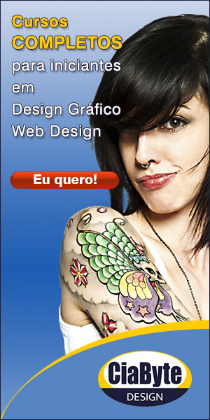 Curso de Web Design e Design Gráfico Online