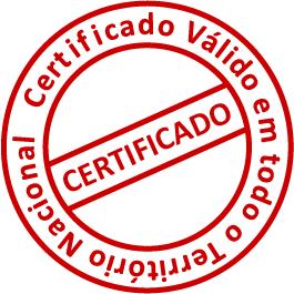 Certificado de Informática Urgente