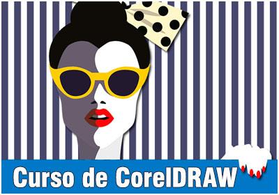 Curso Avançado de CorelDRAW - Avançado de CorelDRAW Online