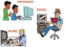 Método de Ensino de Informática - Método Eberlin