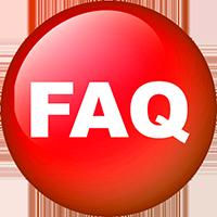 respostas para as perguntas mais frequentes - FAQ